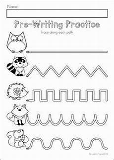 picture pattern worksheets for kindergarten 344 motor tracing lines preschool pre writing preschool theme preschool