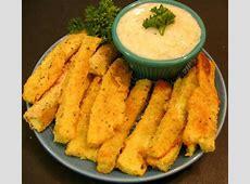 zesty zucchini sticks_image