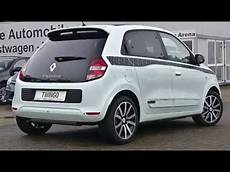 Renault Twingo La Parisienne Tce 90 Navi Shz Pdc Klima