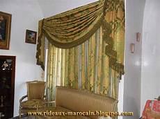 modèle rideau salon moderne rideaux marocain nouvelle rideau occultant pistage