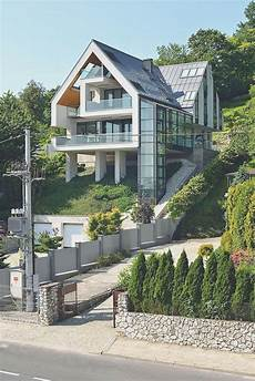 steep slope house plans ideas for steep hillside house plans for homes built into