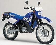Yamaha Dt 125 Re Specs 2001 2002 2003 2004 2005