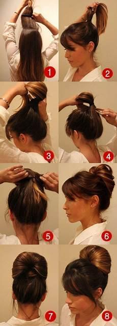 einfache tutorials um ihr haar richtig zu stylen