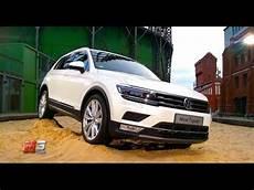 Vw Tiguan Sound - new volkswagen tiguan 2016 road test drive