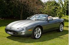 Used Convertible Jaguar by Used 2003 Jaguar Xk8 Convertible For Sale In Wiltshire