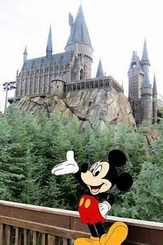 Disney Malvorlagen Harry Potter Harry Potter Is Not At Disney World And Other