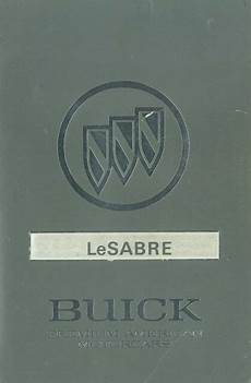 car owners manuals free downloads 1986 buick lesabre interior lighting 1992 buick lesabre owners manual pdf