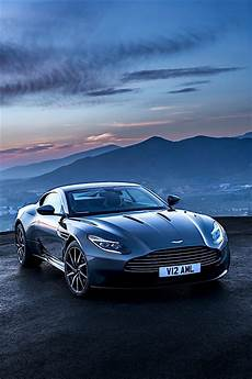 aston martin db11 2016 autoevolution