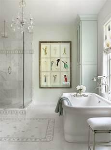 Master Bathroom Artwork by Bathroom Chandeliers Transitional Bathroom Mitchell