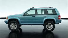 jeep s best new concept vehicle is the 1993 grand