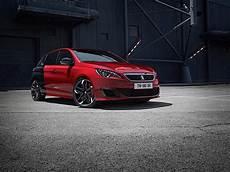 Peugeot 308 Gti Specification