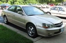 2003 acura tl 3 2 type s sedan v6 auto