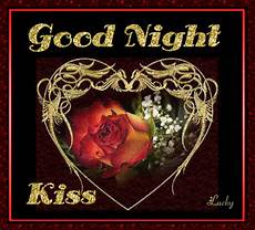 Guten Nacht Kuss - pictures photos and images for