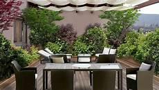 come arredare un terrazzo scoperto come arredare un terrazzo arredo giardino