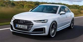 2020 Audi A8 Review Price Specs  Cars Reviews