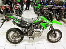 Klx 250 Modifikasi by Klx 250 Cc Modifikasi Thecitycyclist