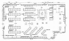 retail store floor plan with dimensions google search supermarket design store layout