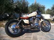 custom virago 535 13355en cyprus motorcycles