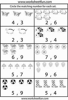counting worksheets 5 worksheets free printable