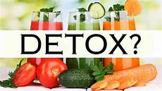 is detox a scam what are toxins safe foods home