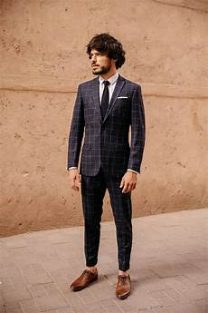 Costumes Homme Mariage 2019