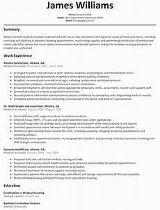 need resume help 2019 resume templates