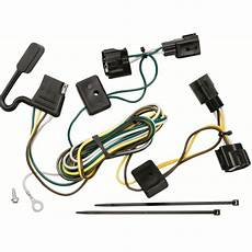 1998 jeep grand trailer wiring harness 118409 t one trailer hitch wiring harness jeep wrangler 1998 2006 ebay