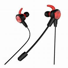 Bakeey Earphone Bass Stereo by Us 14 99 Bakeey Qc4 Stereo Gaming In Ear Earphone With