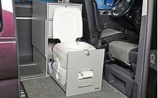 vw wohnmobil mit toilette mobilcing cing ausbau f 252 r deinen t5