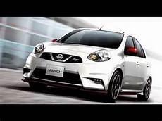 Nissan Micra Nismo - nissan micra nismo s special tuning