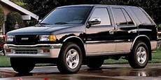 all car manuals free 1997 isuzu oasis seat position control 1997 isuzu rodeo cars for sale