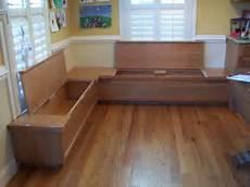 kitchen storage bench plans kitchen benches modern denver by amf custom works