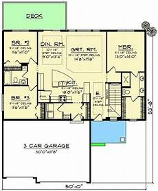 craftsman ranch house plans craftsman ranch house plan 890046ah architectural