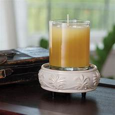 candel warmer candle warmers etc 5 2 in sandstone 2 in 1 classic
