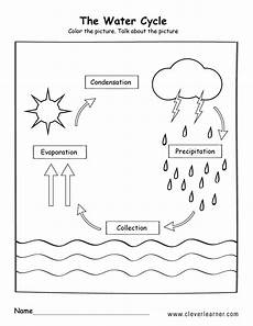 science worksheets for nursery class 12314 what is the water cycle by 88collinsl teaching resources tes water cycle water cycle