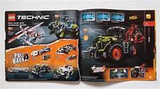 Lego Technic Katalog - lego catalog 2hy 2016 only lego technic