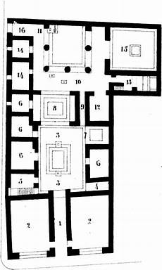 file pompeii region vi insula 8 house 3 plan 01 jpg