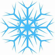 Transparent Snowflake No Background