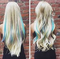 20 pastel blue hair color ideas you to try