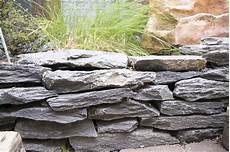 trockenmauerstein schiefer quot kleinformatig quot naturstein