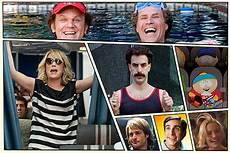 best movies last 25 years the 25 best comedy movies of the last 25 years