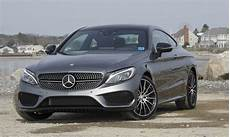 C Klasse Coupe 2017 - 2017 mercedes c class coupe drive review