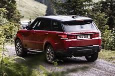 Range Rover Sport 2017 - 2017 land rover range rover sport new car review autotrader