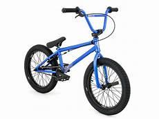 Flybikes Quot 18 Quot 2018 Bmx Bike 18 Inch Metallic Blue