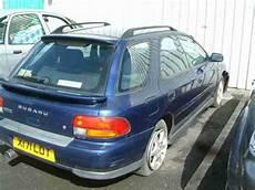 automotive service manuals 2000 subaru impreza regenerative braking subaru 2000 impreza sport awd blue car for sale