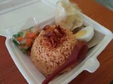 Nasi Samin Era Makanan Palembang Ada Di Jogja Nih