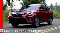 next generation subaru forester 2019 2019 subaru forester
