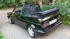 volkswagen golf mk1 cabriolet sportline 1991 25000 pln