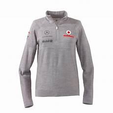 sweater pullover formel formula 1 mclaren mercedes f1 neu