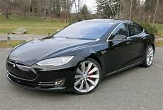 2014 Tesla Model S P85d Drive Of All Electric Awd